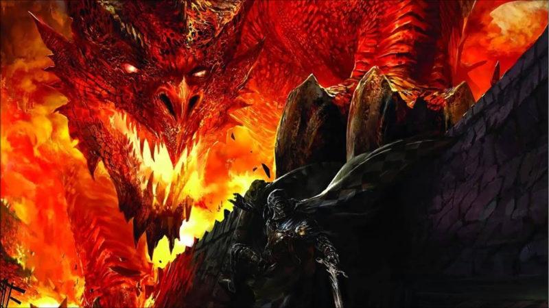 10 Best Epic Dragon Pics FULL HD 1080p For PC Desktop 2018 free download best music of baldurs gate 12 epic dragon battle music mix dd 800x450