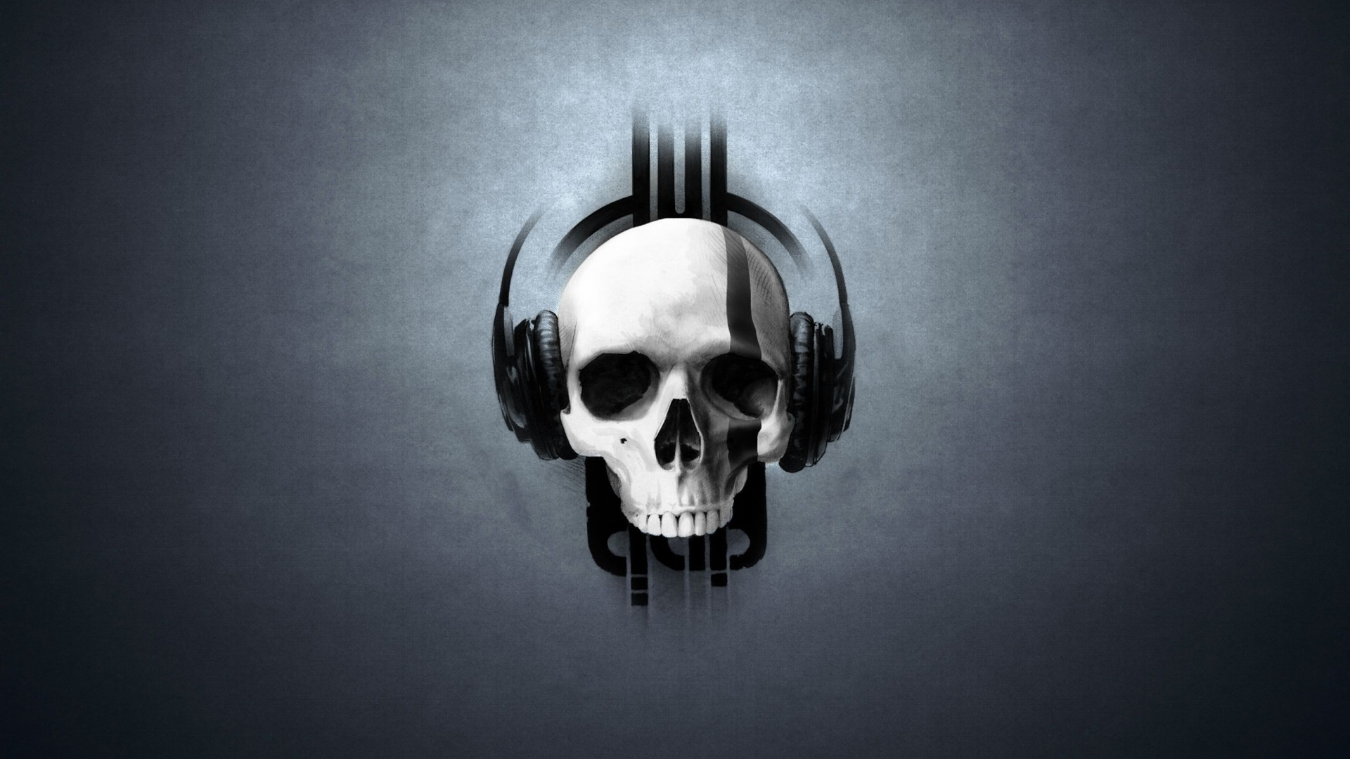 best skull wallpapers