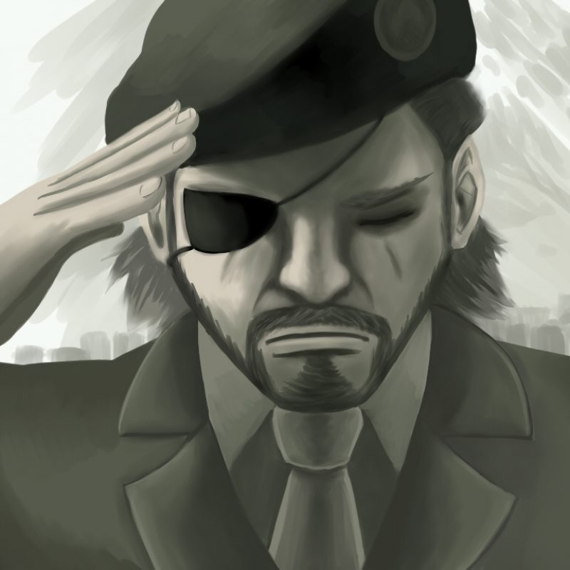 10 New Big Boss Salute Wallpaper FULL HD 1920×1080 For PC Desktop 2018 free download big boss salutethe blue wind on deviantart 800x800