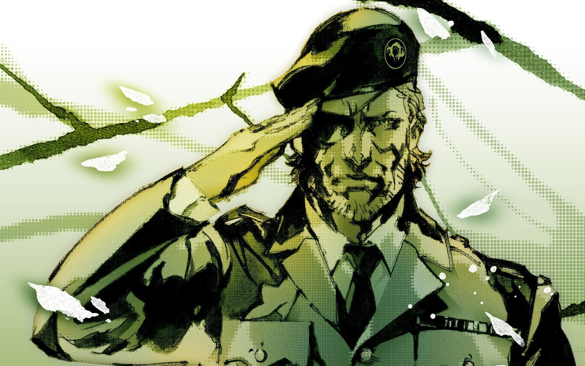 big boss wallpapers - wallpaper cave