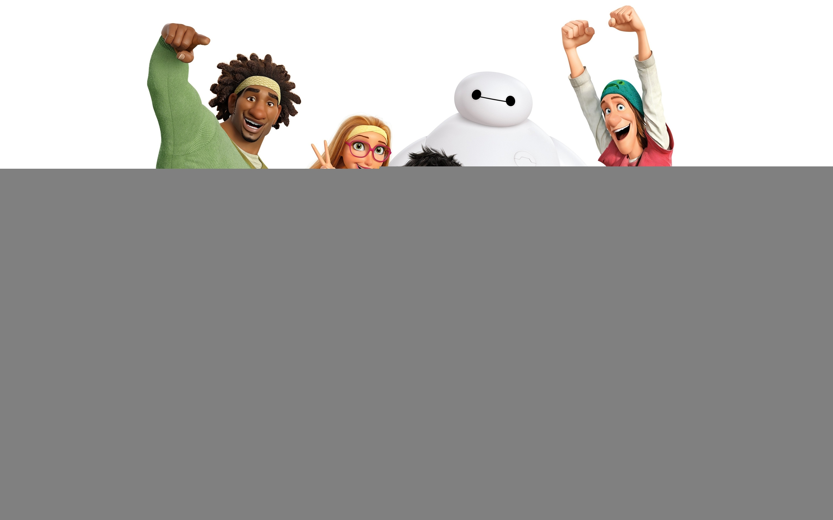 big hero 6 movie wallpapers | hd wallpapers | id #13666