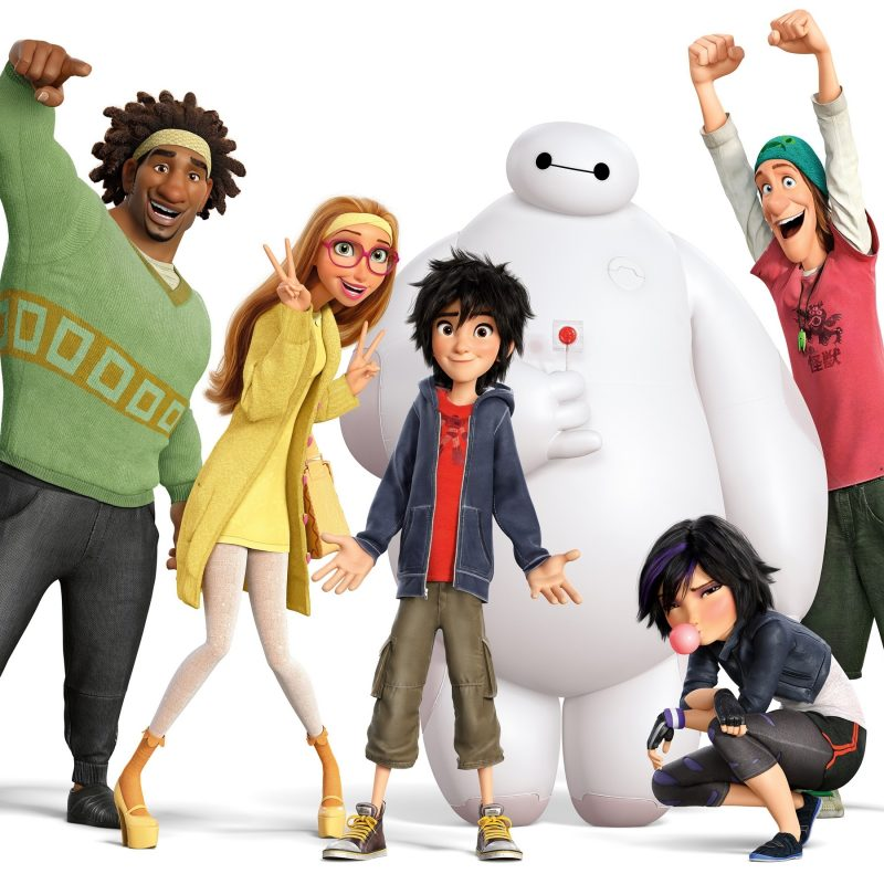 10 Latest Big Hero 6 Wallpaper FULL HD 1920×1080 For PC Background 2020 free download big hero 6 movie wallpapers hd wallpapers id 13666 2 800x800