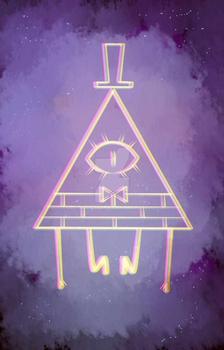 bill cipher wallpapers - wallpaper cave