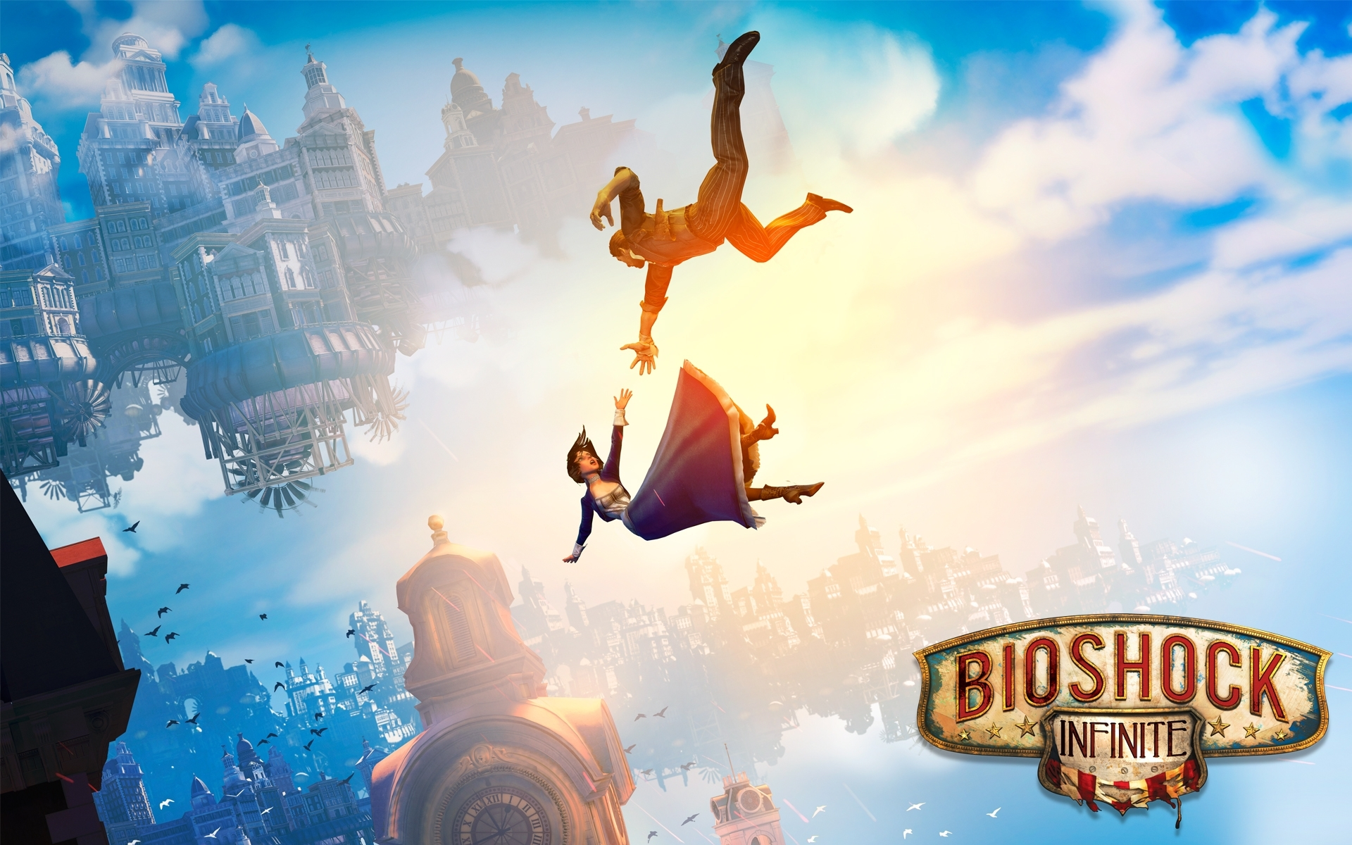 bioshock infinate images bioshock infinite hd wallpaper and