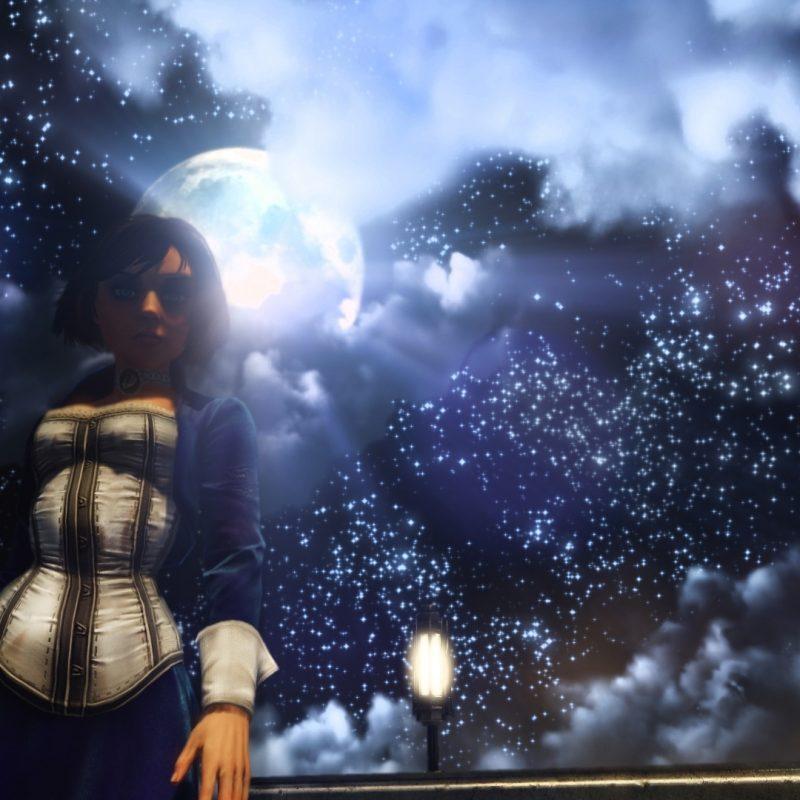 10 Best Bioshock Infinite Wallpaper 1080P FULL HD 1920×1080 For PC Background 2020 free download bioshock infinite elizabeth and the starry sky e29da4 4k hd desktop 800x800
