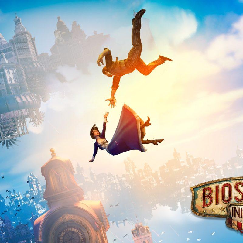 10 Best Bioshock Infinite Wallpaper 1080P FULL HD 1920×1080 For PC Background 2020 free download bioshock infinite wallpaper 24 800x800