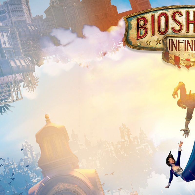 10 Best Bioshock Infinite 4K Wallpaper FULL HD 1920×1080 For PC Desktop 2021 free download bioshock infinite wallpaper bdfjade 800x800