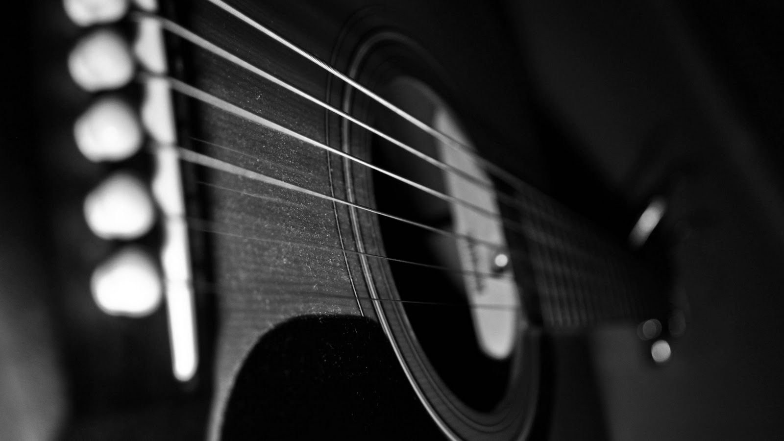black acoustic guitar wallpaper collection (57+)