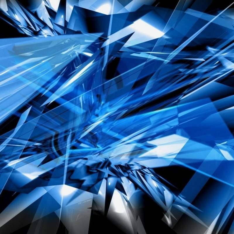 10 Best Abstract Blue Wallpaper Hd FULL HD 1080p For PC Desktop 2021 free download black and blue abstract wallpapers wallpaper cave 800x800