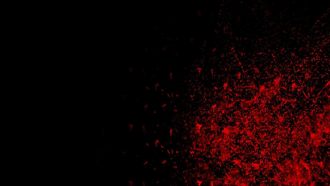 black and red 3d design wallpaper 11 for desktop background