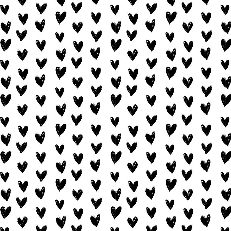 10 Best Black And White Hearts Background FULL HD 1080p For PC Background 2020 free download black and white heart background 29 images 1 800x800
