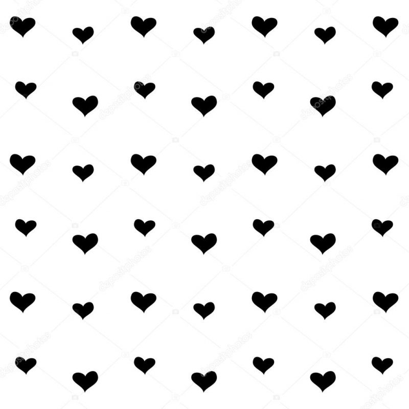10 Most Popular Heart Background Black And White FULL HD 1080p For PC Background 2018 free download black and white heart pattern background stock vector yayha 1 800x800