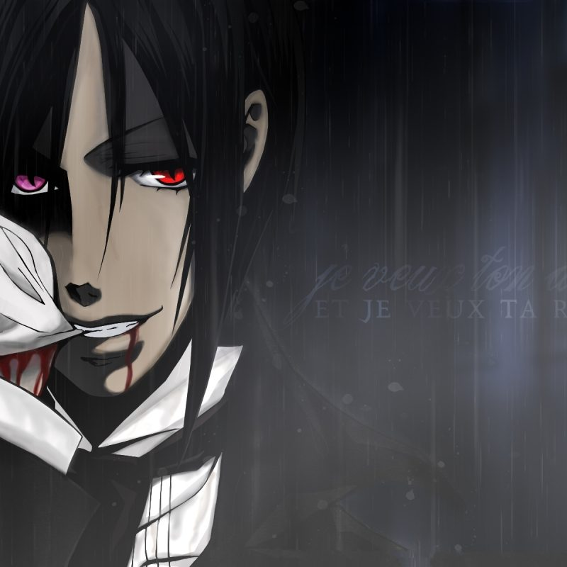 10 New Sebastian Black Butler Wallpaper FULL HD 1920×1080 For PC Desktop 2018 free download black butler sebastian desktop wallpaper media file pixelstalk 800x800