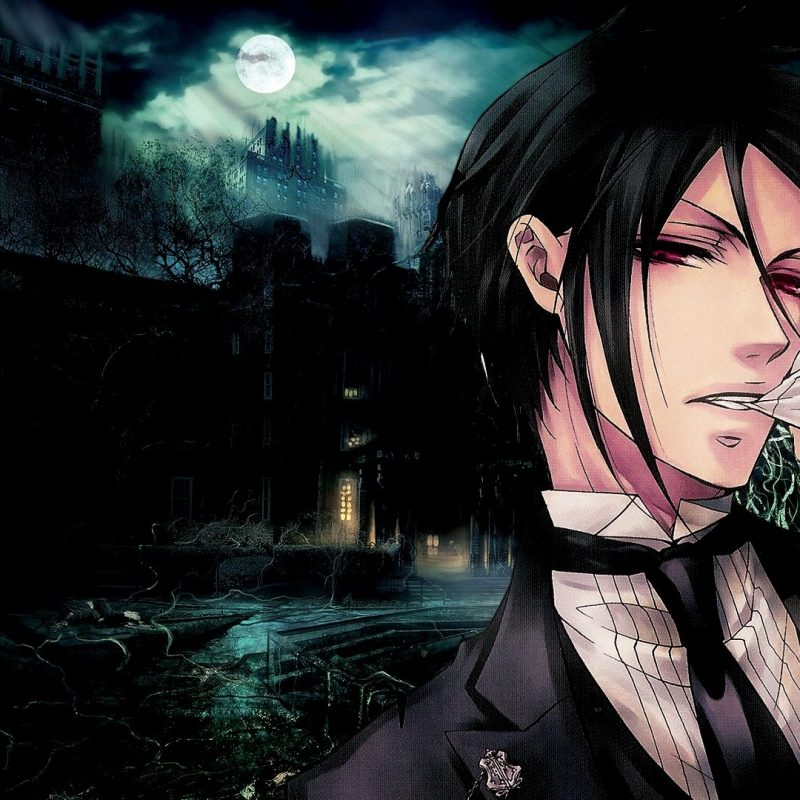 10 New Sebastian Black Butler Wallpaper FULL HD 1920×1080 For PC Desktop 2018 free download black butler sebastian michaelis wallpapers hd black butler 800x800