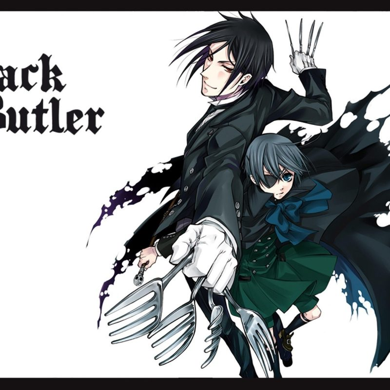 10 New Black Butler Computer Backgrounds FULL HD 1920×1080 For PC Desktop 2018 free download black butler wallpapers hd wallpaper wiki 800x800