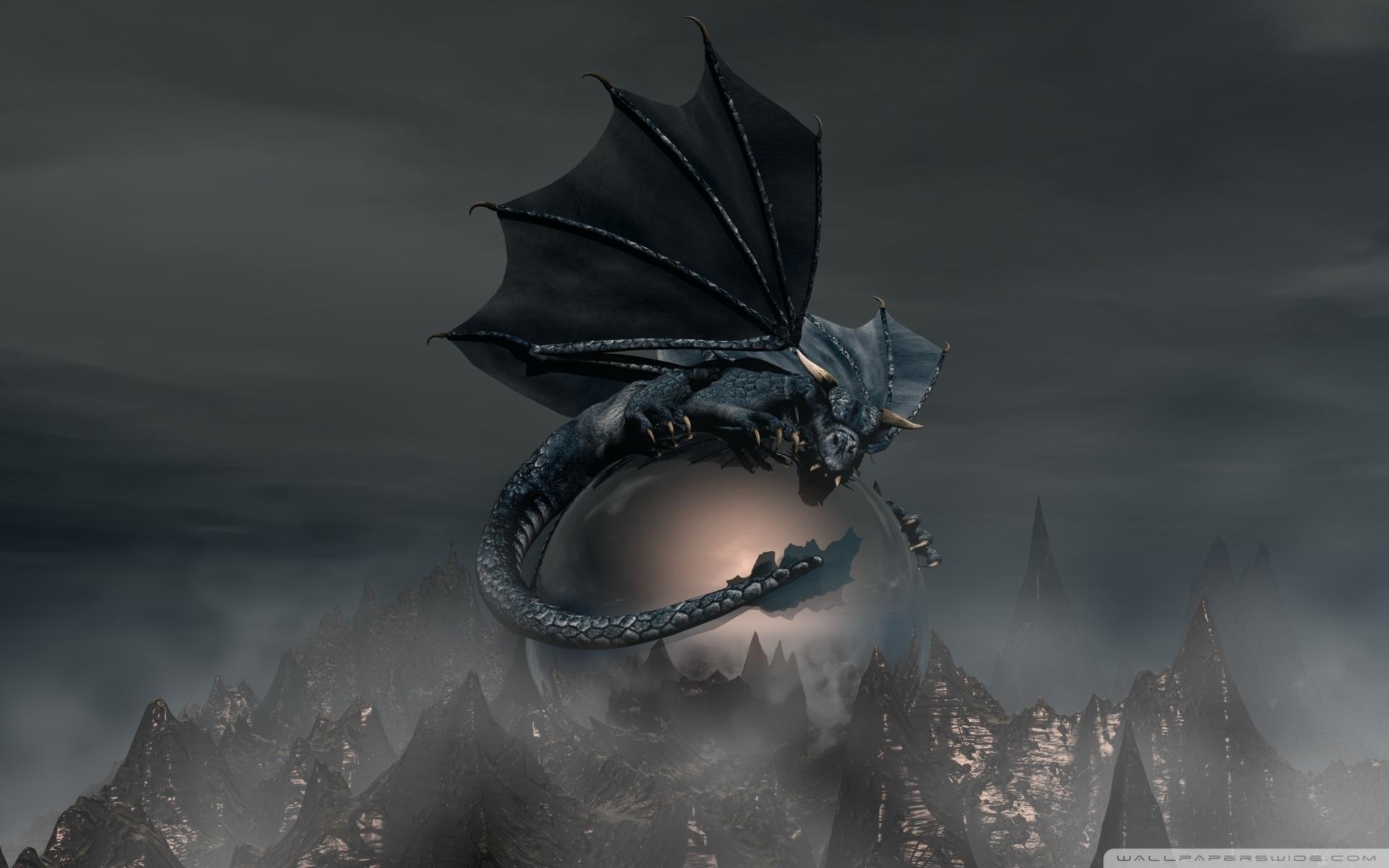 black dragon ❤ 4k hd desktop wallpaper for 4k ultra hd tv • wide