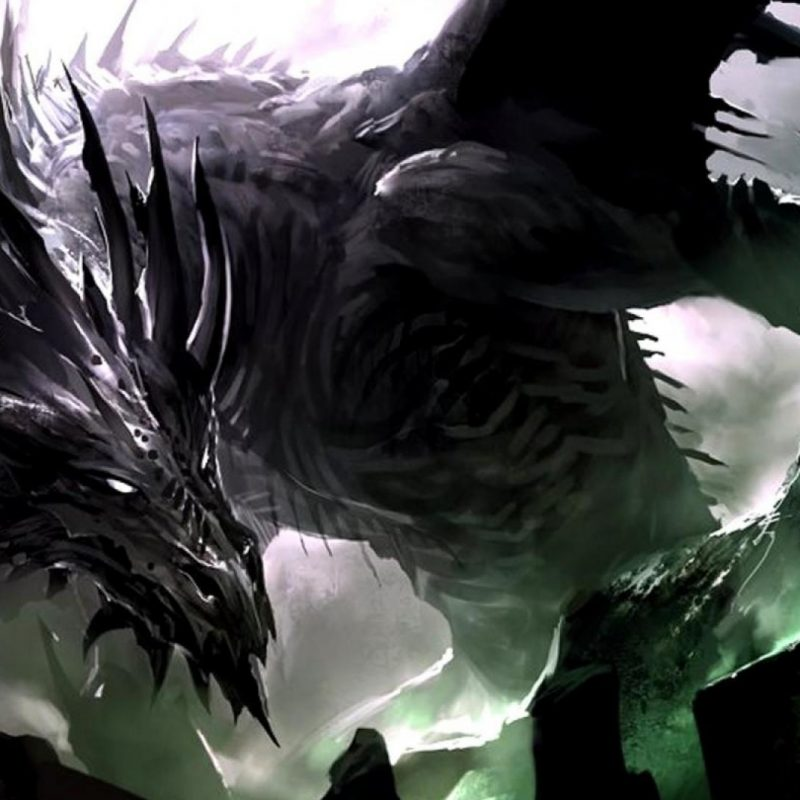 10 Most Popular Black Dragon Wallpaper Hd FULL HD 1080p For PC Background 2020 free download black dragon wallpaper hd 69 images 1 800x800