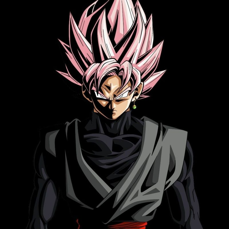 10 Most Popular Black Goku Wallpaper Hd FULL HD 1920×1080 For PC Desktop 2021 free download black goku dbz pinterest jjb anime et idees creatives 800x800