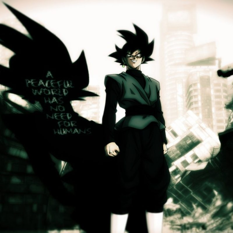 10 Most Popular Black Goku Wallpaper Hd FULL HD 1920×1080 For PC Desktop 2021 free download black goku quote wallpaperdrrzolty on deviantart 800x800