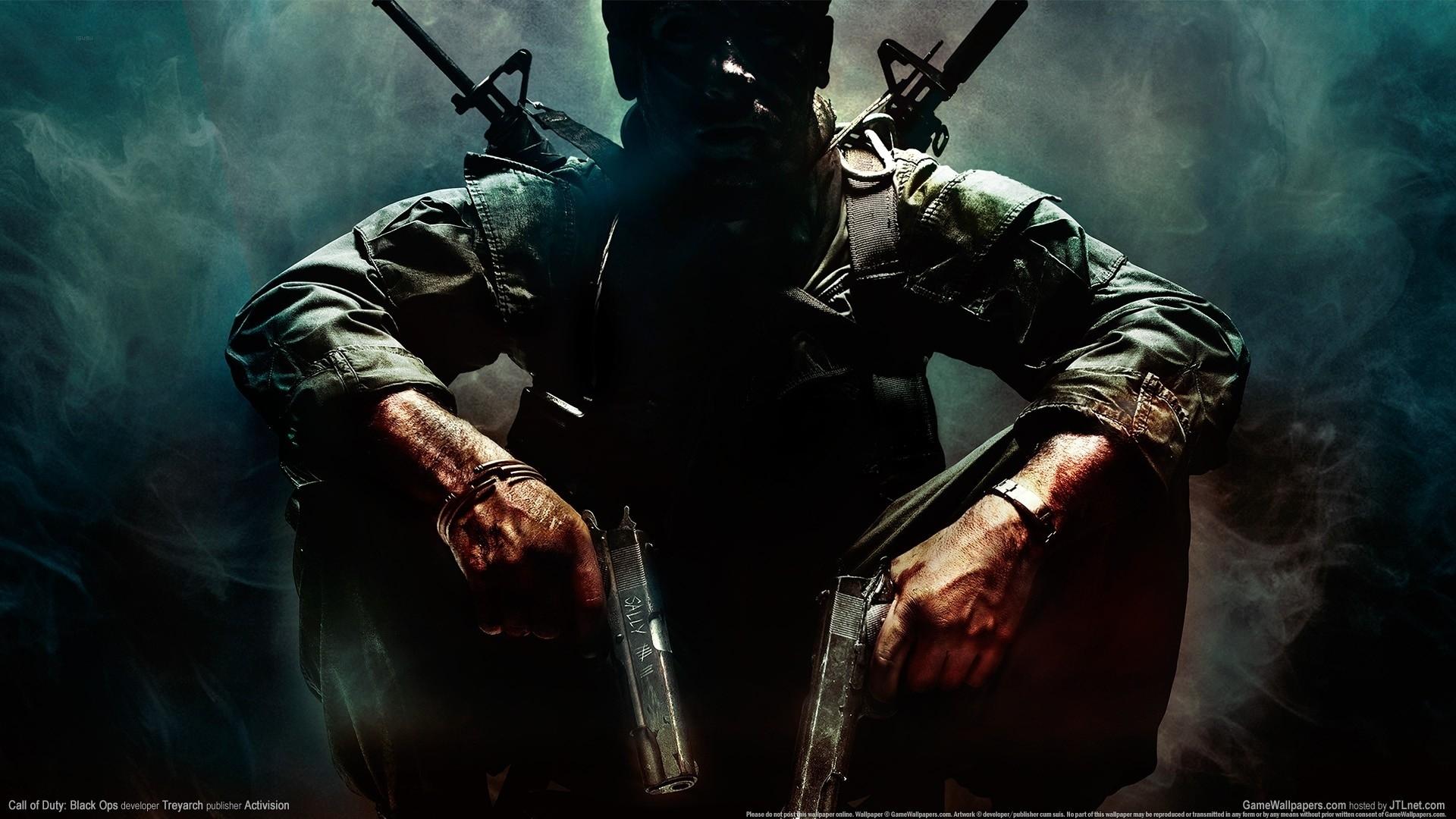 black gun game wallpaper wallpaper | wallpaperlepi