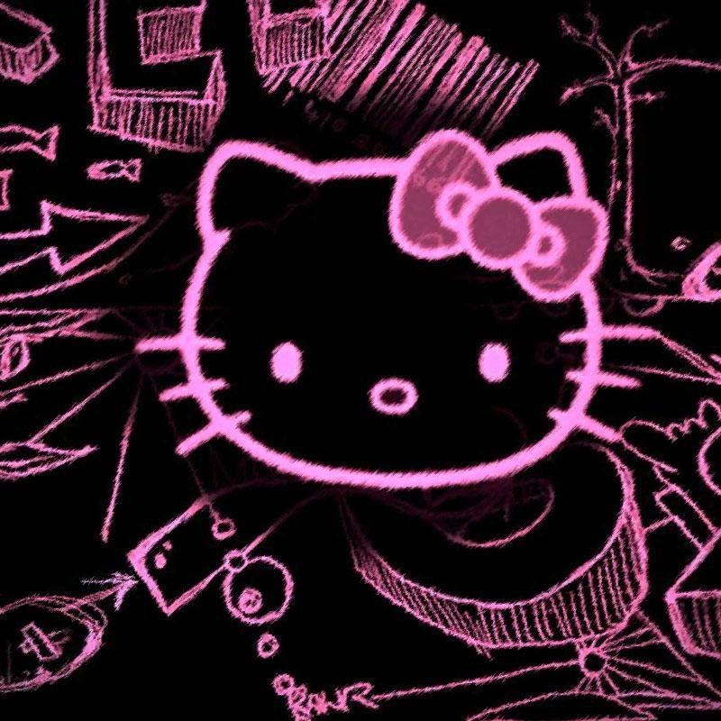 10 New Black Hello Kitty Wallpaper FULL HD 1080p For PC Desktop 2018 free download black hello kitty wallpaper widescreen background wallpaper hd 800x800