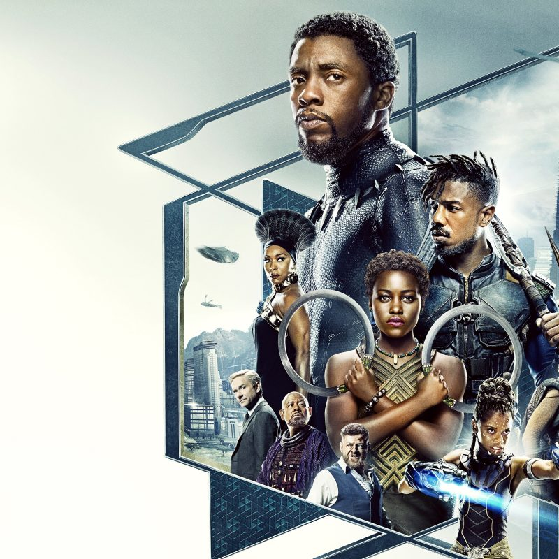 10 Most Popular Black Panther 2018 Wallpaper FULL HD 1080p For PC Desktop 2020 free download black panther 2018 movie 5k wallpapers hd wallpapers id 22837 800x800