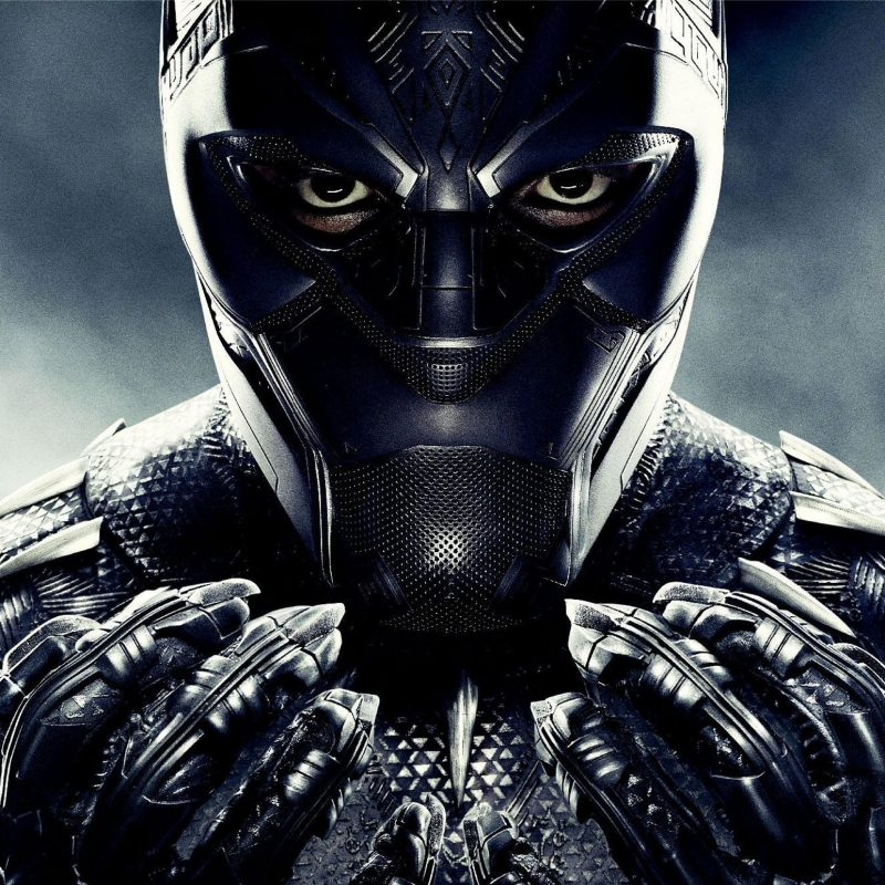 10 Most Popular Black Panther 2018 Wallpaper FULL HD 1080p For PC Desktop 2021 free download black panther 2018 poster 2203 wallpapers and free stock photos 800x800