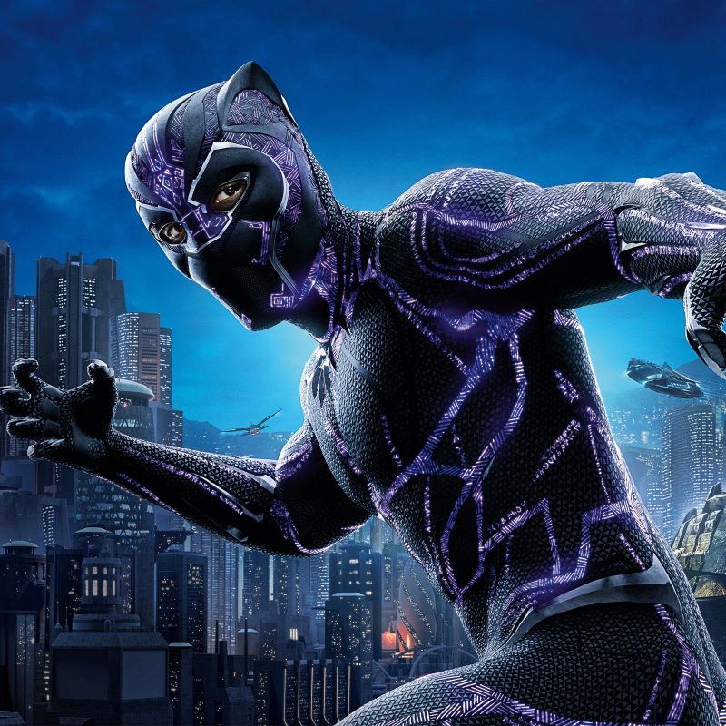 10 Most Popular Black Panther 2018 Wallpaper FULL HD 1080p For PC Desktop 2021 free download black panther 4k ultra hd fond decran and arriere plan 3840x2400 800x800