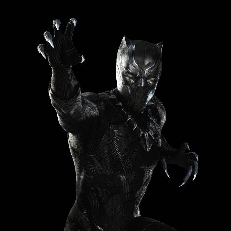 10 Best Black Panther Wallpaper 1920X1080 FULL HD 1920×1080 For PC Desktop 2021 free download black panther captain america civil war wallpapers hd wallpapers 800x800