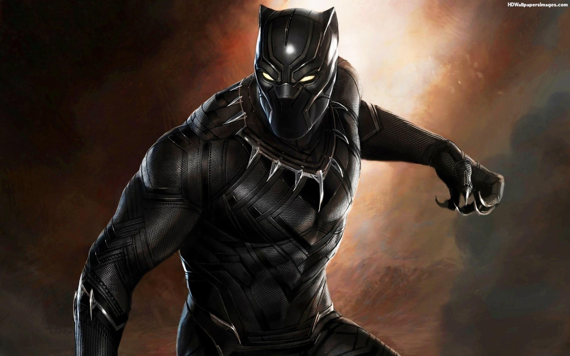 black panther : le réalisateur nous en dévoile plus ! - genews