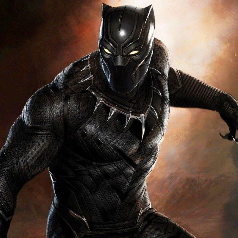 10 Latest Black Panther Wallpaper Marvel FULL HD 1080p For PC Desktop 2018 free download black panther marvel hd wallpaper 73 images 800x800