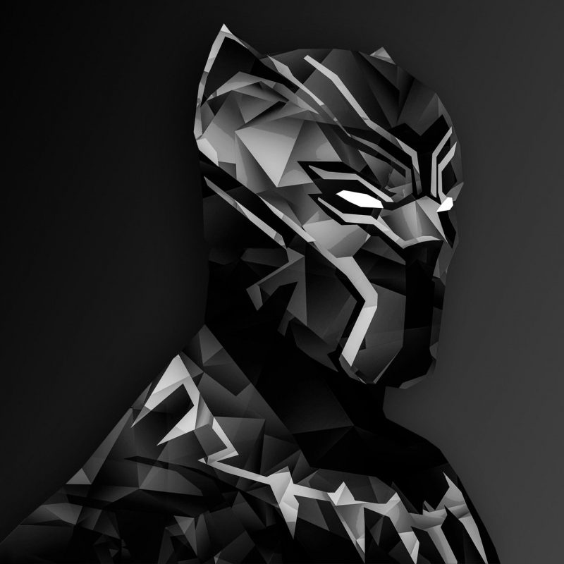 10 Latest Black Panther Wallpaper Marvel FULL HD 1080p For PC Desktop 2020 free download black panther marvel hd wallpapers backgrounds wallpaper hd 800x800