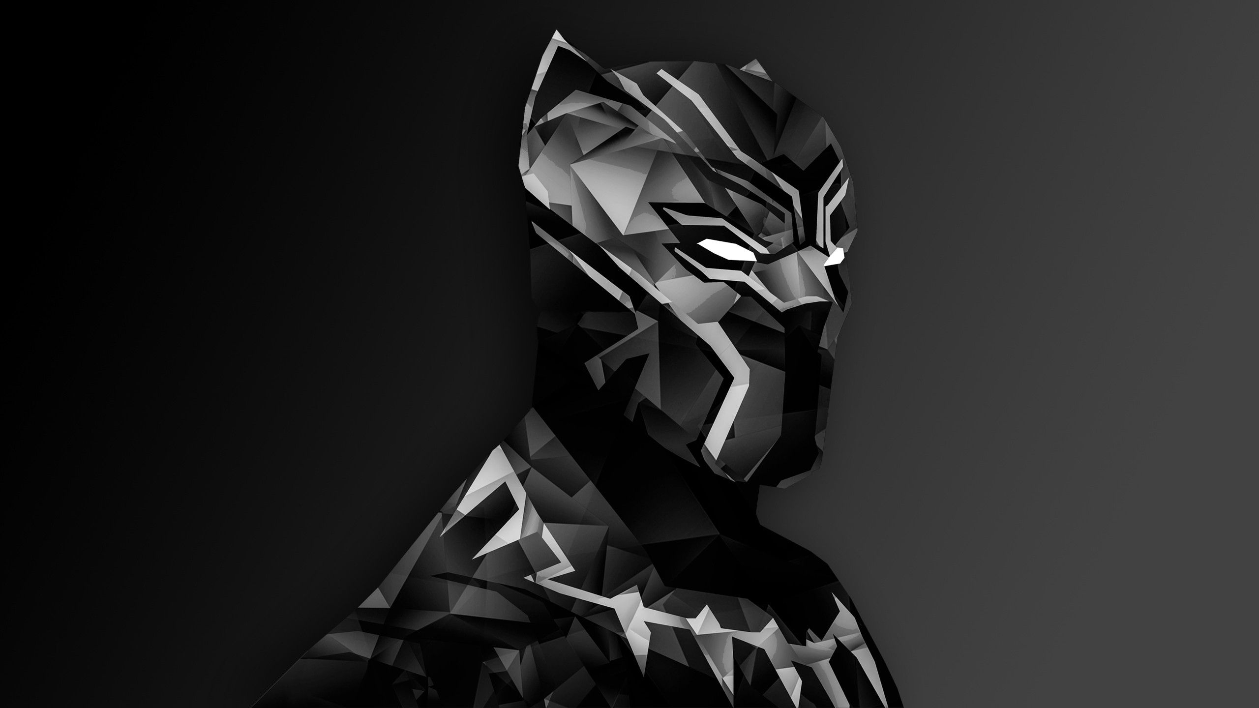black panther marvel hd wallpapers backgrounds wallpaper | hd