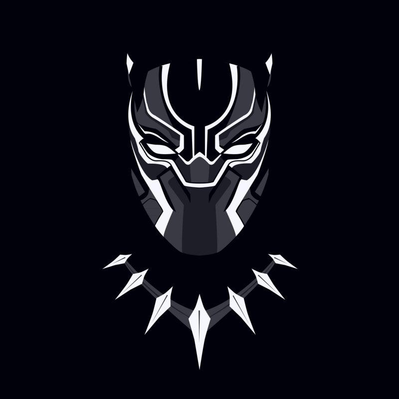 10 Latest Black Panther Wallpaper Marvel FULL HD 1080p For PC Desktop 2020 free download black panther marvel wallpaper 800x800