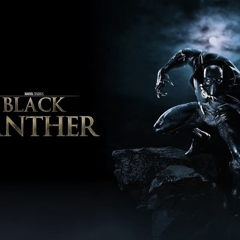 10 Latest Black Panther Wallpaper Marvel FULL HD 1080p For PC Desktop 2018 free download black panther marvel wallpapers group 53 800x800