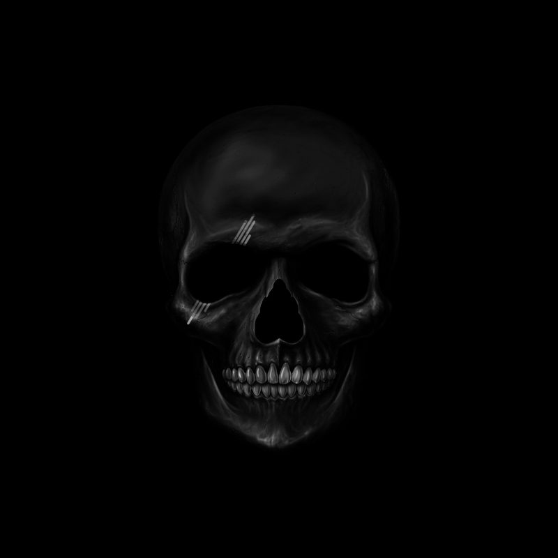 10 Latest Cool Skull Wallpapers Hd FULL HD 1080p For PC Background 2018 free download black
