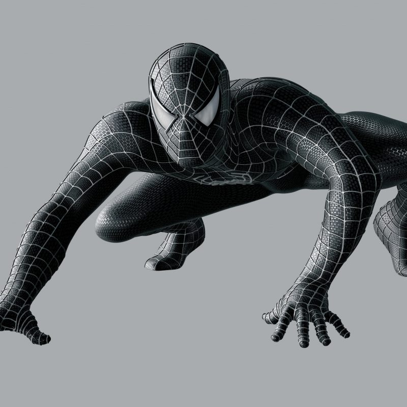10 Top Pictures Of The Black Spiderman FULL HD 1080p For PC Background 2021 free download black spiderman iphone image hd sharovarka pinterest black 800x800