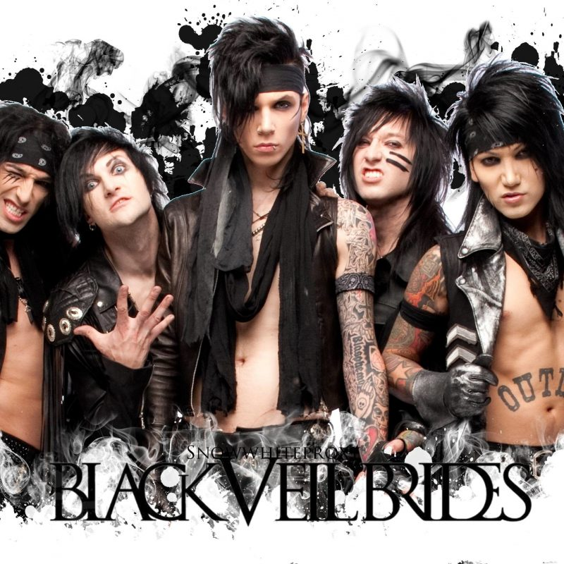 10 Top Black Veil Brides Background FULL HD 1080p For PC Desktop 2018 free download black veil brides background 64 images 800x800
