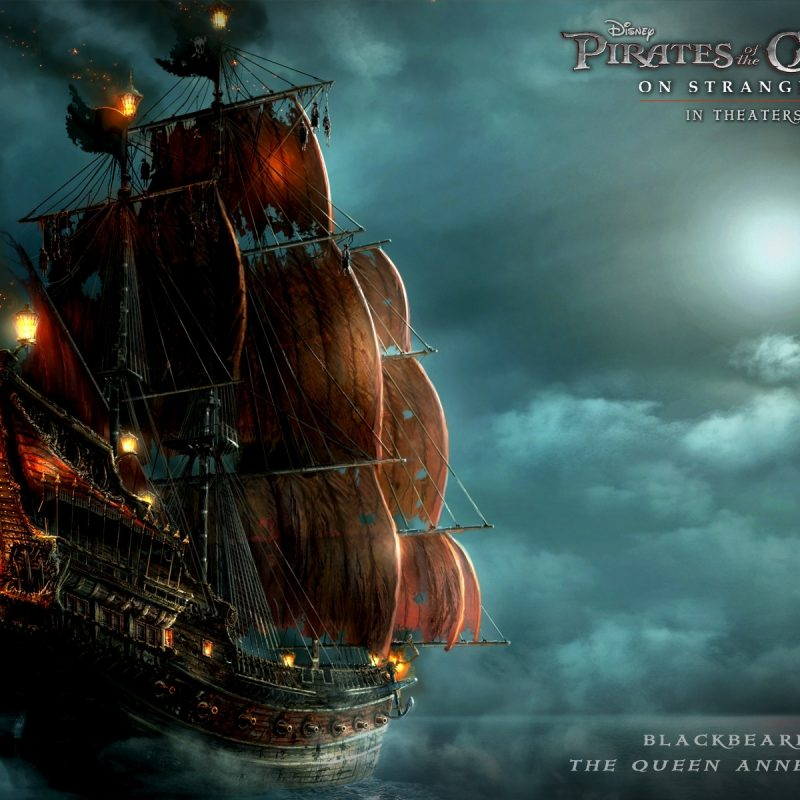 10 New Pirate Of The Caribbean Wallpapers FULL HD 1080p For PC Desktop 2021 free download blackbeards ship in pirates of the caribbean 4 wallpapers hd 800x800