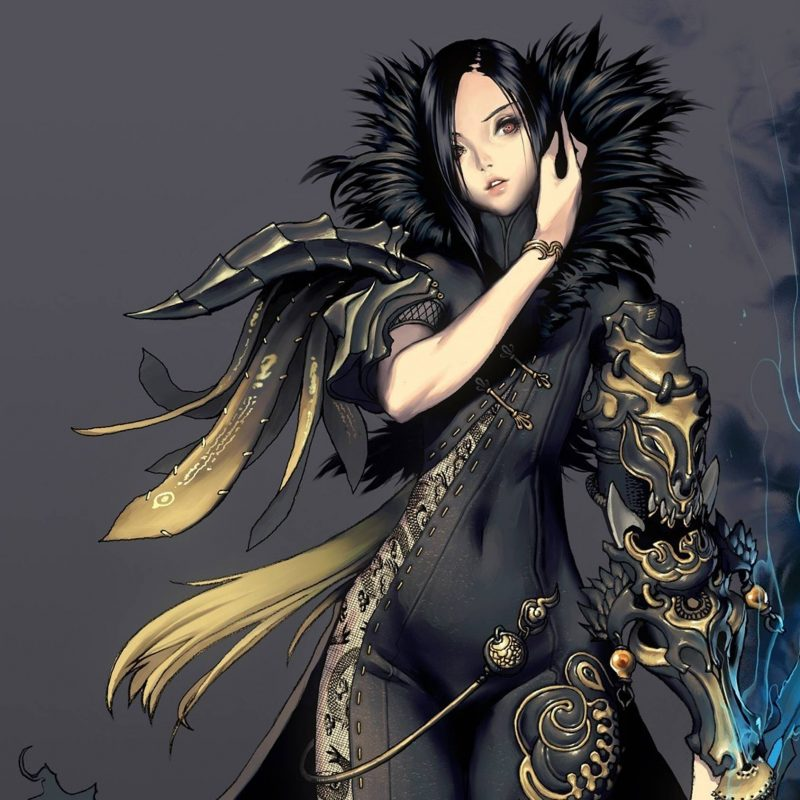 10 Most Popular Blade And Soul Assassin Wallpaper FULL HD 1080p For PC Desktop 2018 free download blade and soul wallpapers wallpaper cave 800x800