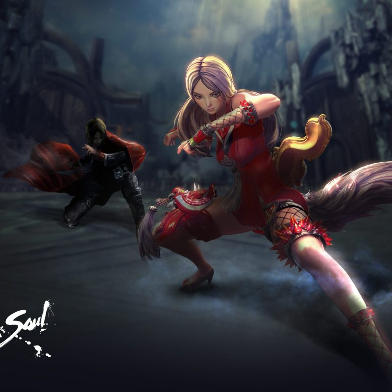 10 Most Popular Blade And Soul Assassin Wallpaper FULL HD 1080p For PC Desktop 2018 free download blade soul 800x800