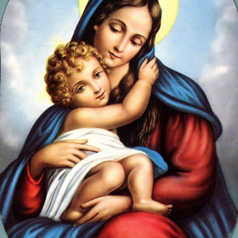 10 Top Mother Mary And Baby Jesus FULL HD 1920×1080 For PC Desktop 2020 free download blessed virgin mary and baby jesus mary pinterest blessed 800x800