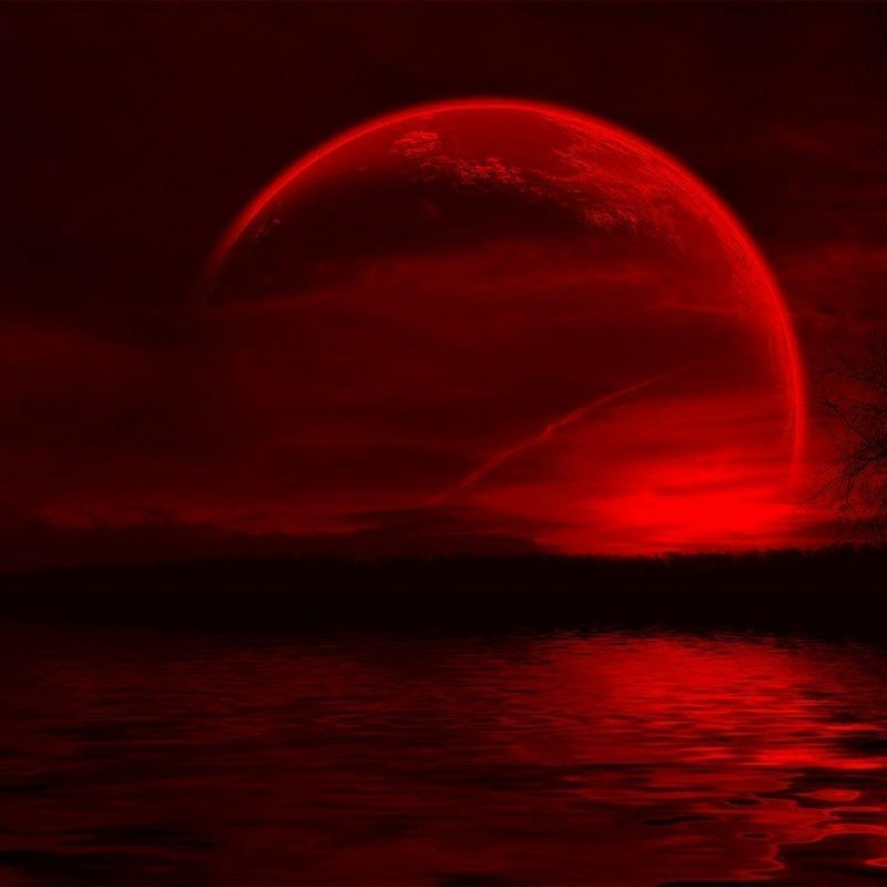 10 New Blood Moon Wallpaper Hd FULL HD 1080p For PC Background 2018 Free Download