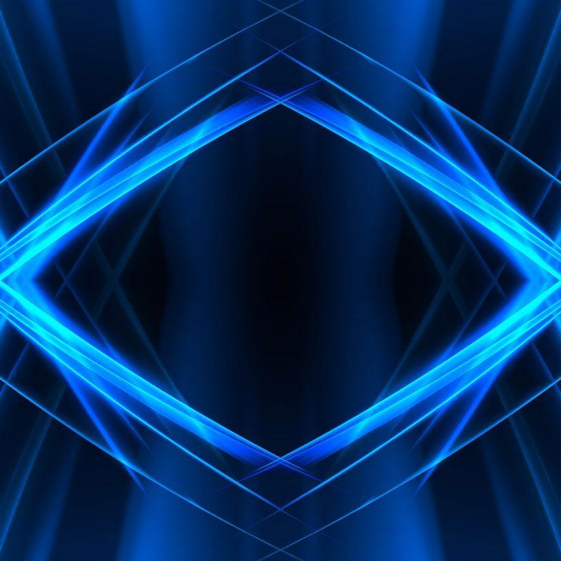 10 Best Abstract Blue Wallpaper Hd FULL HD 1080p For PC Desktop 2018 free download blue abstract laser line wallpaper baltana 800x800