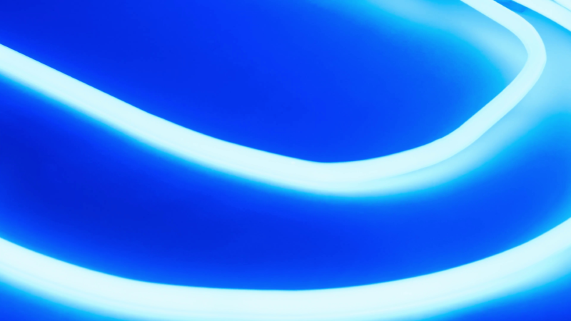10 Latest Neon Blue Backgrounds FULL HD 1080p For PC Desktop 2020 free download blue abstract neon light background stock video footage 800x450