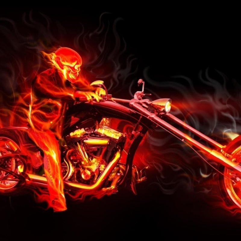 10 Best Skulls And Flames Wallpaper FULL HD 1080p For PC Background 2018 free download blue and red flaming skulls file name motorcycle skull flames 800x800