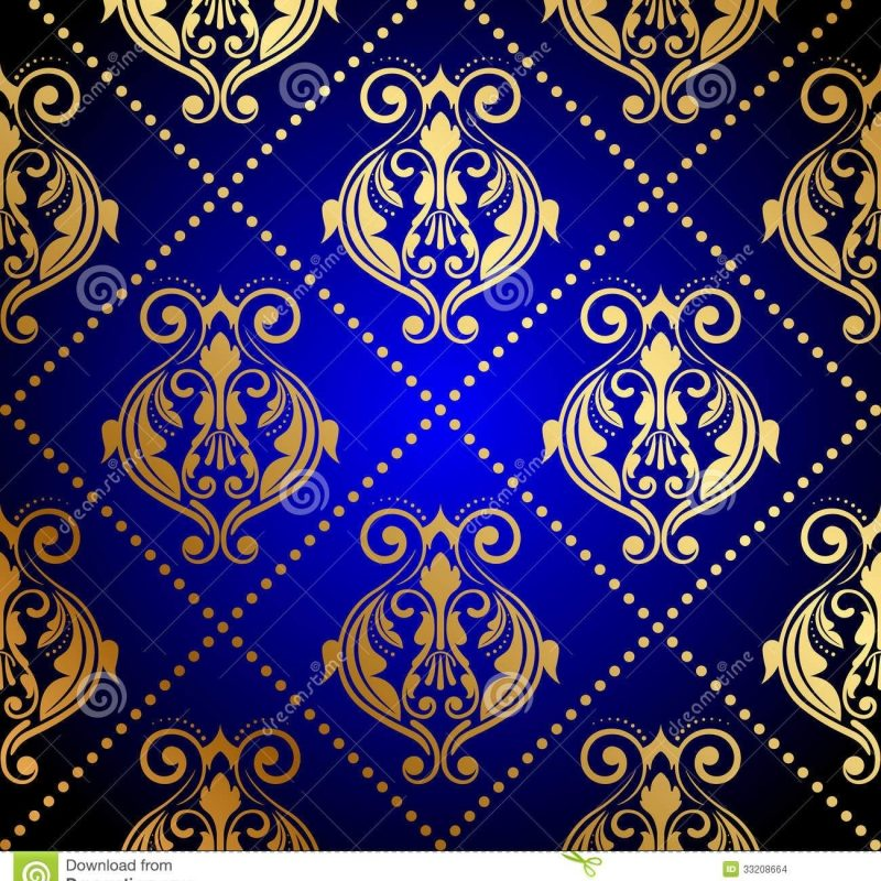 10 Most Popular Blue And Gold Backgrounds FULL HD 1920×1080 For PC Background 2020 free download blue background with luxury gold ornament stock images image 800x800