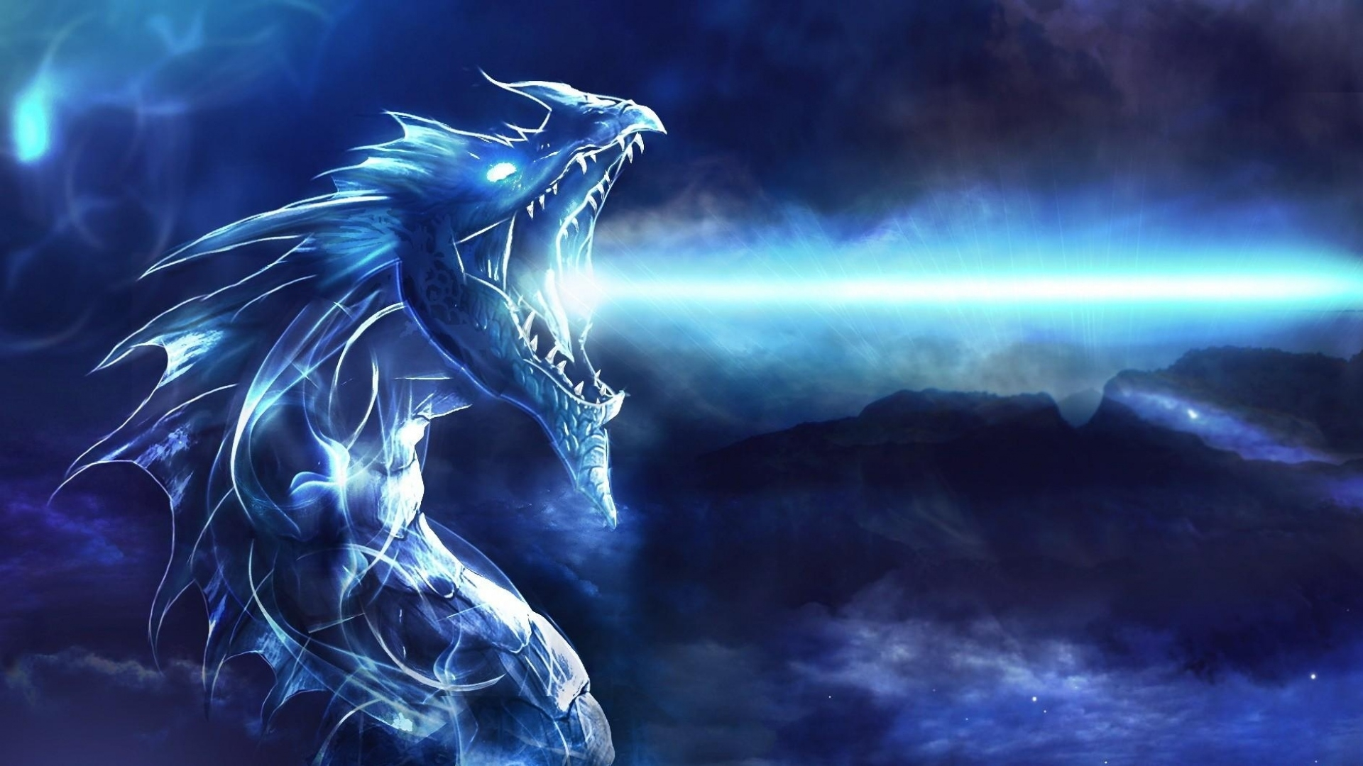 blue dragon wallpaper hd | i luv dragons | pinterest | blue dragon