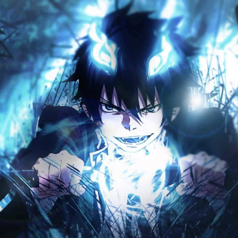 10 New Blue Exorcist Wallpaper 1920X1080 FULL HD 1920×1080 For PC Desktop 2018 free download blue exorcist rin demon form wallpaper high quality with high 800x800