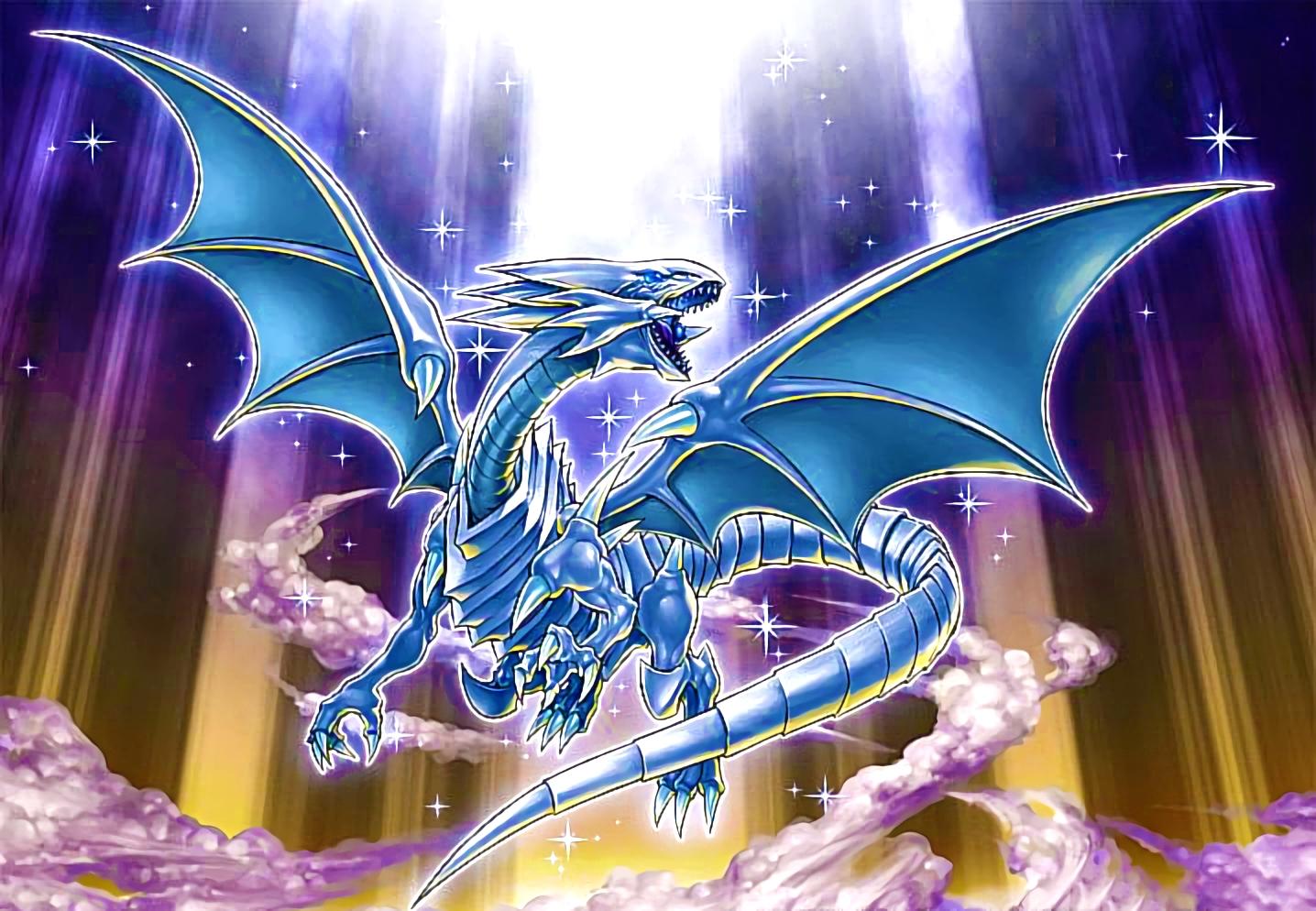 10 Most Popular Yugioh Blue Eyes White Dragon Wallpaper FULL